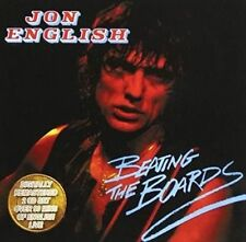 Beating the Boards by Jon English (Australia) (CD, Dec-2012, Ambition)
