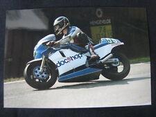 Photo Docshop Honda RS250 1986 #55 Kees van der Endt (NED)