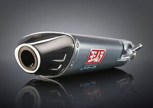 Yoshimura RS 5  RS5 Full System Exhaust Pipe System Stainless Suzuki LTR450