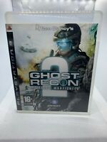 Tom Clancy's Ghost Recon: Advanced Warfighter 2 - PS3