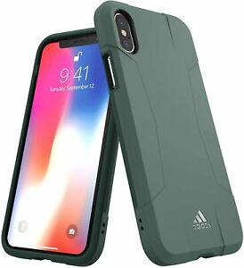 """adidas Solo Protective Case Cover for Apple iPhone 6 / 6S / 7 / 8 Plus (5.5"""")"""