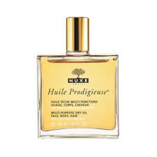 Nuxe Huile Prodigieuse Multi-Purpose Dry Oil 50ml - 1.6 fl.oz