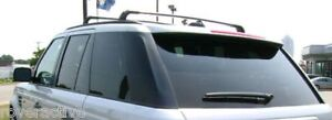 Land Rover OEM Range Rover Sport L320 2006-2013 Roof Rails & Crossbars Kit