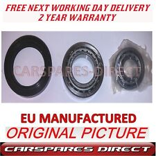MERCEDES W201 A124 C124 S124 85>93 FRONT WHEEL BEARING