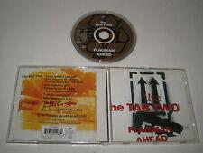 THE TAB TWO/FLAGMAN AHEAD(VIRGIN/7243 8 40198 2 2)CD ALBUM