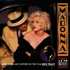 I'm Breathless - Madonna (1990, CD NEUF)