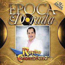 NEW - Epoca Dorada by Rayito Colombiano