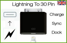 Lightning adaptor 8 pin to 30 pin iphone adaptor