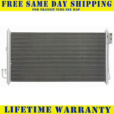 AC A/C Condenser For Nissan Fits Murano 3.5 V6 6Cyl 3248
