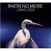Faith No More - Angel Dust 2 Disc Digipak CD Album (Parental Advisory, 2015)