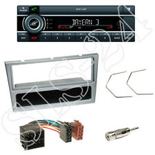 aux USB KIENZLE automotive mcr1118 dab+12 voltios autoradio Bluetooth RDS