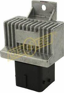 Gebe Glow Plug Control Unit 9 9406 1 fits Renault TRAFIC FL 2.0 dCi 90 (FL0H)