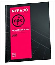 Textbooks educational books ebay nfpa 70 national electrical code 2017 1st ed brand new us edition paperback fandeluxe Choice Image
