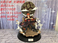 Anime Naruto Shippuden Pain PVC Action Figure Collect Figurine Toy Gift 23CM