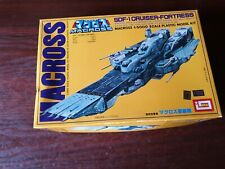 IMAI - MACROSS 1/5000 SDF-1 CRUISER FORTRESS MODEL KIT - BRAND NEW