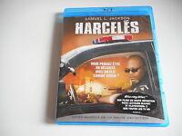 BLU-RAY - HARCELES  - SAMUEL L. JACKSON