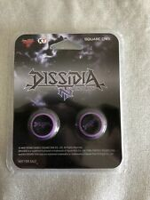 DISSIDIA® FINAL FANTASY® NT PS4 Controller Custom Thumb Grips NEW & SEALED