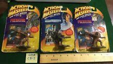 Die Cast Metal Lot NIP Terminator 2 Predator Kenner 1994
