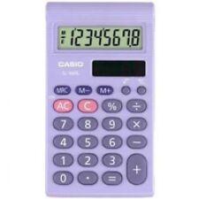 Pocket Basic Regular Display Calculators