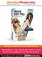 MAGIX Movie Edit Pro 2018 - [Boxed]