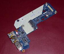 Dell Vostro 3560 2 USB 3 WLAN LAN Ethernet Wireless Wifi Card Board 4N1K8 04N1K8