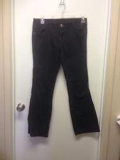 Vanity Size 30 Women's Black Pants