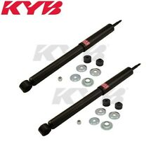 Fits Toyota Sequoia V8 GAS DOHC Set of 2 Rear Shock Absorbers KYB Excel-G 344358