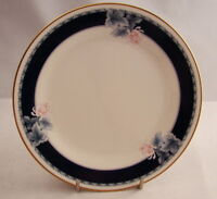 """Noritake Ivory China NIGHTSONG 7268 Bread & Butter Plate(s) 6 1/2"""" EXCELLENT"""