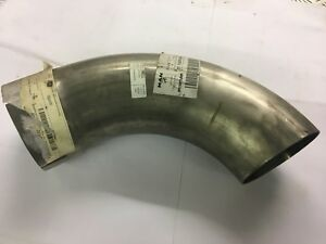 MAN EXHAUST PIPE