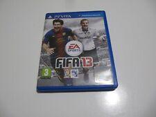 FIFA 13 PSVITA PAL ESPAÑA  SONY PS VITA