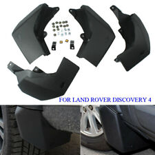 Mud Flap Guard Splash Set For Land Rover Discovery 4 LR4 SUV 2010-2019 UK Stock