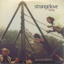 Strangelove Sway (1996, CD2, cardsleeve)  [Maxi-CD]