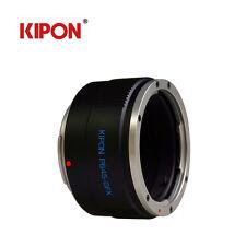 new Kipon Adapter For Pentax 645 Lens to FUJI Fujifilm G-Mount GFX 50S Pro Camer