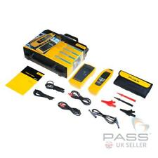 Genuine Fluke 2042 Cable Locator (émetteur + récepteur) + accessories/UK