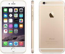 Apple iPhone 6 - Gold - 16GB - Unlocked; AT&T / Metro / Global - Smartphone