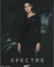 Monica Bellucci Sexy Autographed Signed 8x10 Photo COA #3