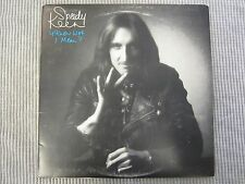 SPEEDY KEEN ~ Y'KNOW WOT I MEAN?  VINYL RECORD LP / 1975