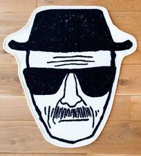 Breaking Bad Teppich Heisenberg 80 x 84 cm - Poptoy