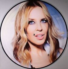 "Kylie Minogue PROMO-ONLY Timebomb 3 Picture Disc Single 12"" Vinyl LP New Remix"