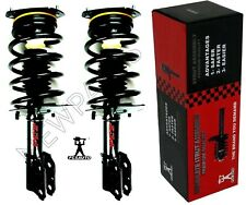 For Chevy Impala Olds Intrigue 98-11 2 Front Complete Struts & Coil Springs FCS