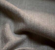 Silex Flax Crypton Fabric Grey Chenille Crypton Upholstery