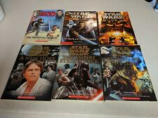 Star Wars Series I -VI Paperback