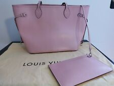 Louis Vuitton - Neverfull MM Epi Leather Rose Ballerine - almost brand new!
