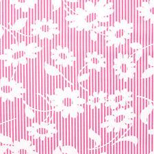 """MODA """"HULLABALOO"""" FROLIC Hot Pink by yard"""