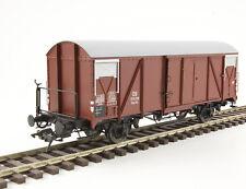 Lenz 42235-01 Vagón de mercancía gms 54 con plataforma frenado 259 208 DB ep.iii