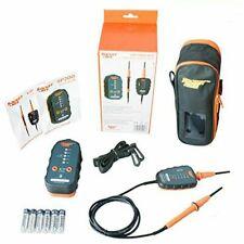 Socket & See VIP Pro Kit 2 Pole Voltage Tester & Professional Proving Unit