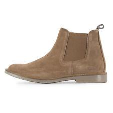 49c6b328b25b7 KICKERS Damen Boots 529771-52 Tyga Beige / 38 / Stiefelette, Halbstiefel
