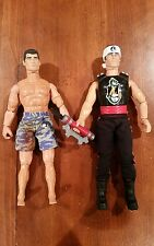 "Action Man 12"" Toy Figure Doll Lot Military Weapon Karate GI JOE Soldier"