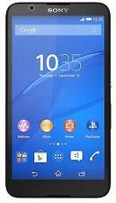 Sony Xperia E4 schwarz