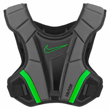 Nike Mens Lacrosse Vapor 2.0 Shoulder Pads Liner Size Large Black Chest